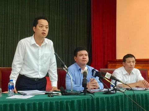 Hanoi moving to address air pollution: authorities