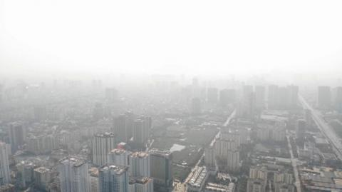 Air pollution costs Vietnam at least 10.8 billion USD each year