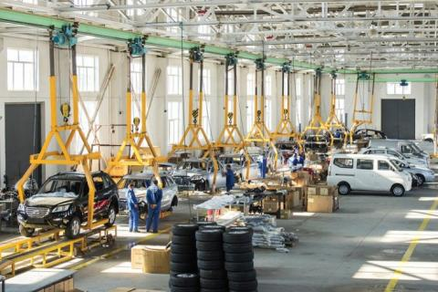 Azerbaijan`s economy has grown 3.2 times, while non-oil sector has increased 2.8 times over 15 years