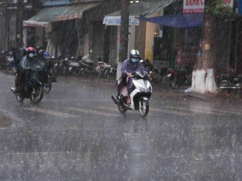 Vietnam: More radar installed to improve accuracy in storm, rain forecasting