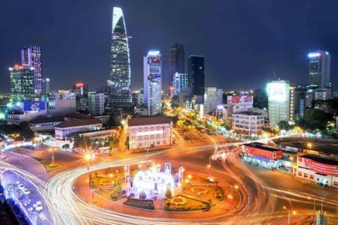 Vietnam continues pursuing aspiration for mighty nation