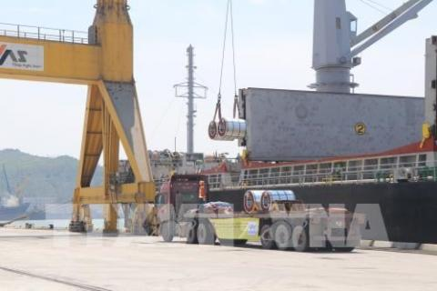 Vietnam's Hoa Sen Group exports 15,000 tonnes of steel sheets to Mexico