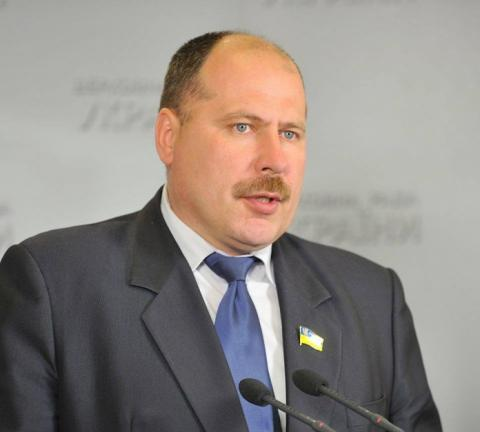 Ukrainian MP: The signing of Convention is an important step towards ensuring security in Caspian Sea