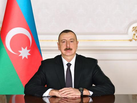 President Aliyev signs decree on establishment of Center for Agricultural Research