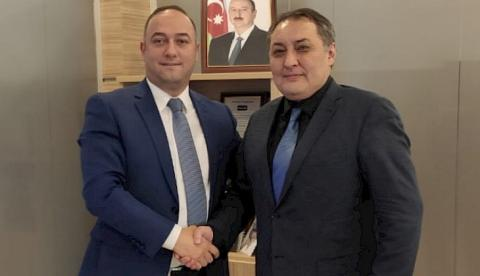 Azerbaijan ready to share with Kyrgyzstan experience in providing public services