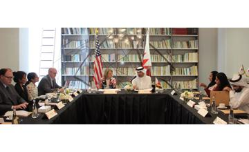 Bahrain's support for preserving environment stressed