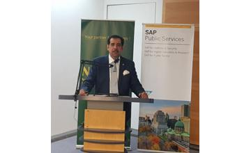 Bahrain's reforms, investment opportunities highlighted in Germany