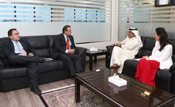 US support for Bahraini efforts to combat trafficking in persons