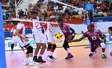 Bahrain clinches second win