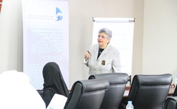 NIHR holds lecture on sustainable development