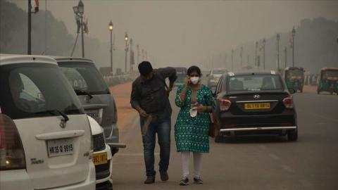 India home to most polluted cities worldwide: Report