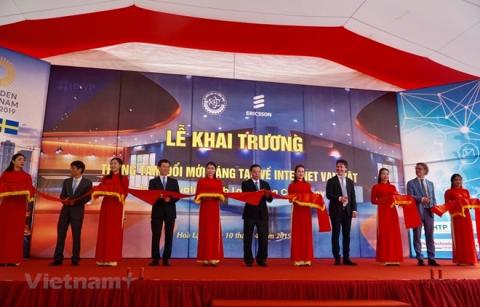 Vietnam's first IoT Innovation Hub launched