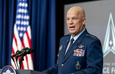 US wants to work with likeminded nations in use of space - General John Raymond