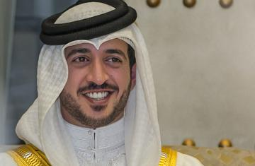 Bahraini youngsters congratulated on International Youth Day
