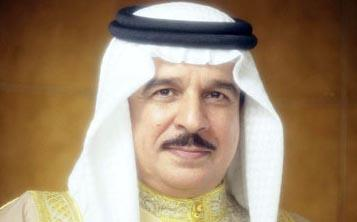 HM King condoles with Kuwait Amir