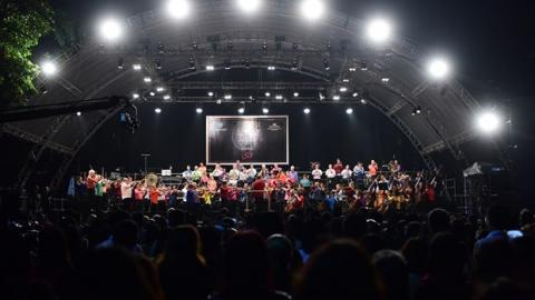 London Symphony Orchestra to return to Hanoi, Vietnam in October