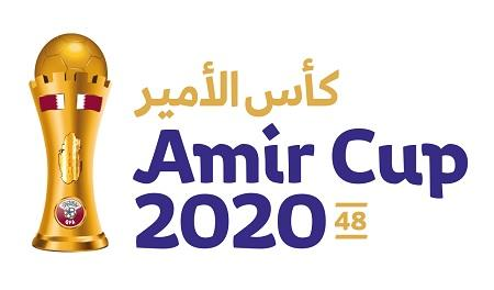 Round of 16 of the Amir Cup Kicks Off Monday