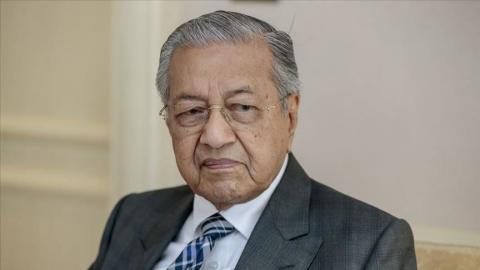 Ex-Malaysıan premier Mahathir expelled from party