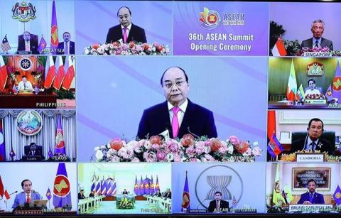 Vietnam contributes greatly to ASEAN economic growth: Malaysian expert
