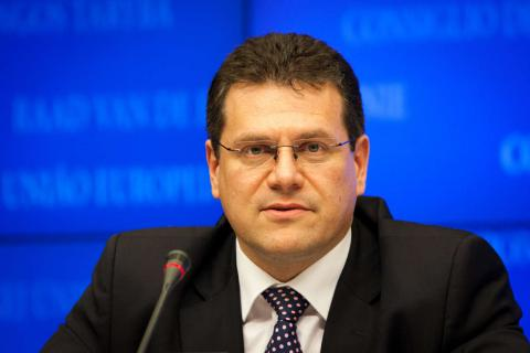 EU welcomes interest of additional suppliers to join Southern Gas Corridor – Sefcovic