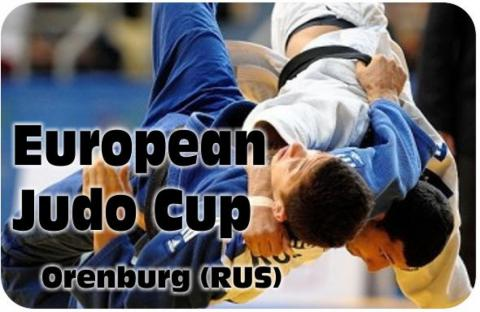 Azerbaijani fighters to compete in European Judo Cup