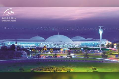 1.1 million passengers expected through Sharjah Airport in August