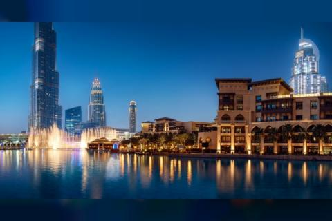 Expo 2020 selects Emaar Hospitality Group as official partner