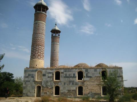 Azerbaijan discloses amount of damage from occupation by Armenia