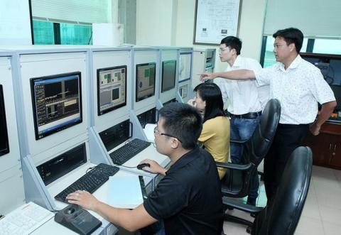 Vietnam contributes to regional frequency management