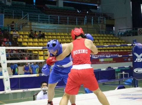 Vietnam aims for 10 tickets to Youth Olympic Games 2018