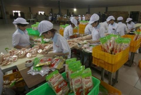 Vietnamese confectionery firms get their act together