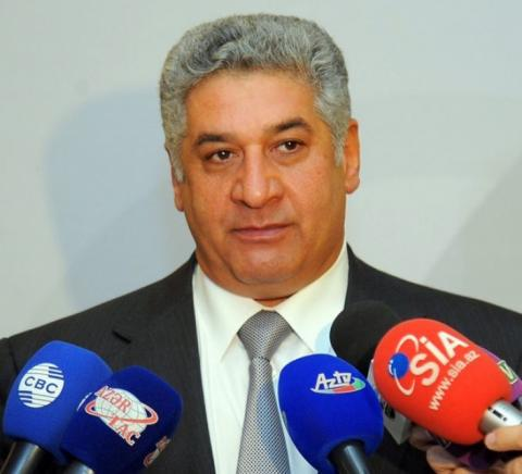 Minister: Azerbaijan once again proves itself as a sporting nation