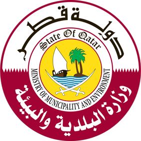 Minister of Municipality and Environment Inaugurates Crescent Park in Lusail