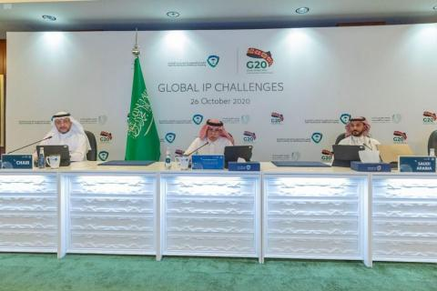 Global Intellectual Property Challenges Forum Stimulates Innovation-based Economies and Facing Global Pandemics