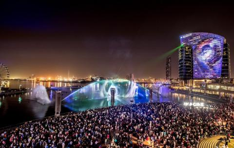 More than 8 million tourists visited Dubai in H1 2018