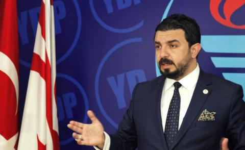 Turkish MP: Azerbaijani presidential elections will be held in a transparent and democratic environment