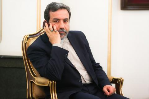 Dy FM: Linking JCPOA to other issues not possible