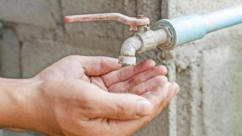 Scholar warns on water crisis west of Asia