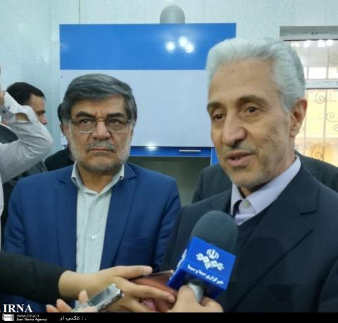 Iran earns $230m from knowledge-based technology exports: Minister