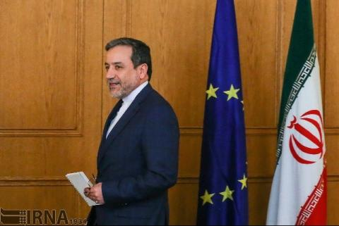 Iran: Europe to offer JCPOA package by end of month