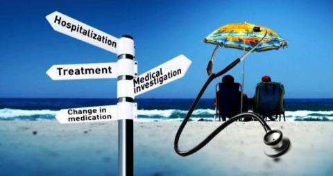 Medical tourism, a new aspect of Iran-Pakistan ties