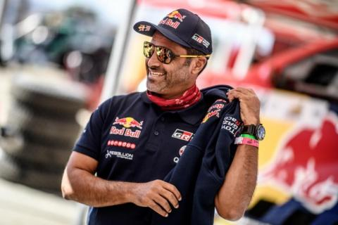 Qatar's Nasser Al Attiyah Wins Morocco Rally and Leads Cross Country World Cup
