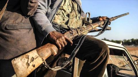 Bandits attack kills 'many' in NW Nigeria: Governor