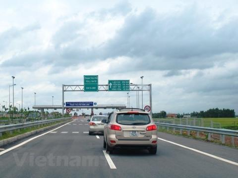 Vietnam to have more than 7,000km of expressways