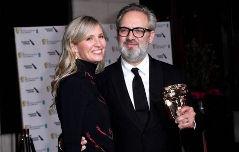 """1917"" wins best film and best director at BAFTA awards"