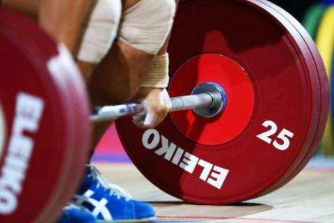 2020 European Weightlifting Championships in Moscow postponed due to coronavirus