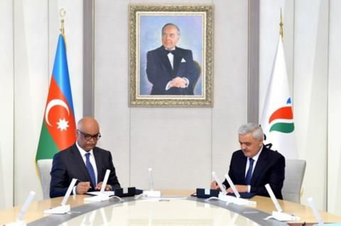 SOCAR, Equinor confirm participation in development of Karabagh field, sign HSE cooperation agreement
