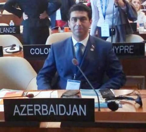 ICOMAM International Committee to hold next conference in Azerbaijan