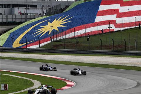 F1 could return to Malaysia in 2022 as Sepang refuses to close door on Supercars