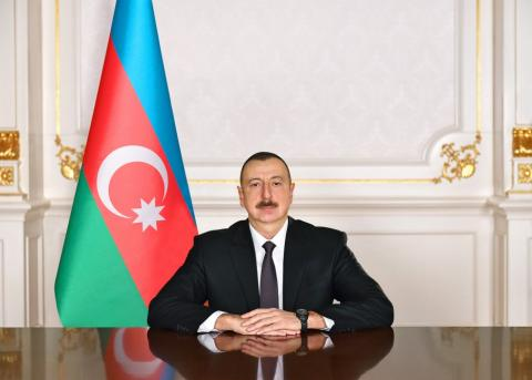 President allocates funding for construction of road in Gazakh
